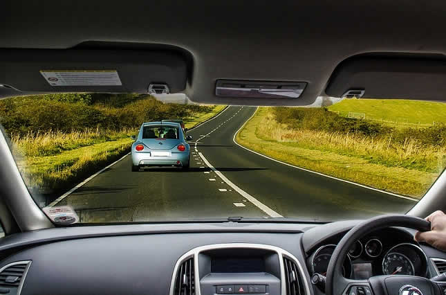 Are you ready to drive abroad? 5 things to check