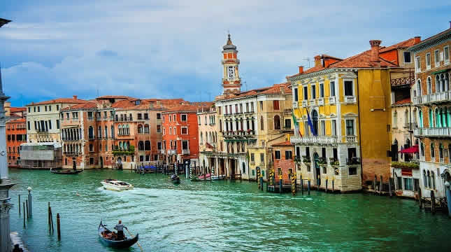 Top 5 things to do in italy during summer blog gp luxury car top 5 things to do in italy during summer sciox Gallery