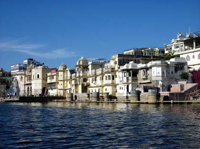 Best Romantic Getaways in Udaipur