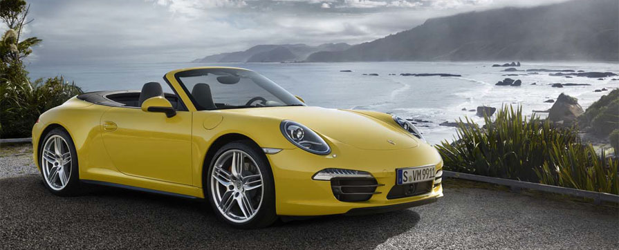 Rent Sport Cars In Düsseldorf - Sports cars to rent