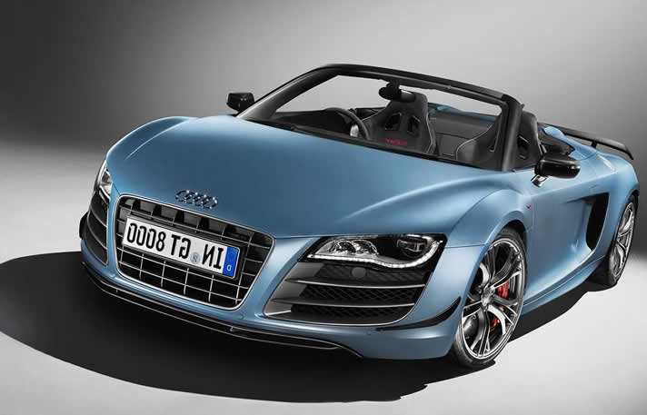 Audi r8 v8 spyder 060 10