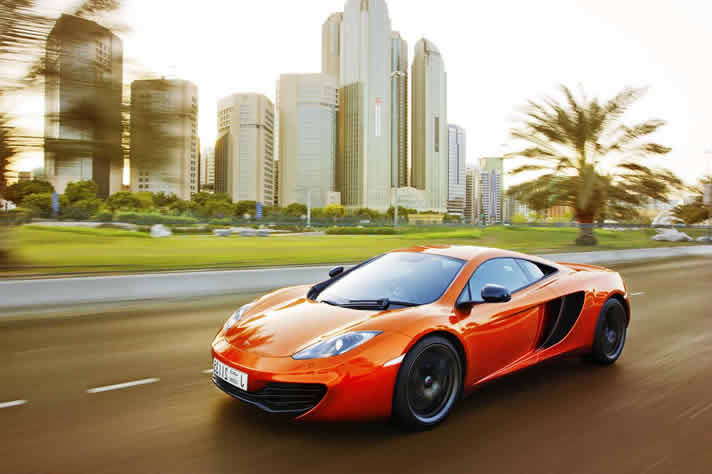 Rent Sport Cars In Europe - Sports cars to rent