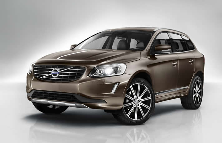 VOLVO XC60   Switzerland