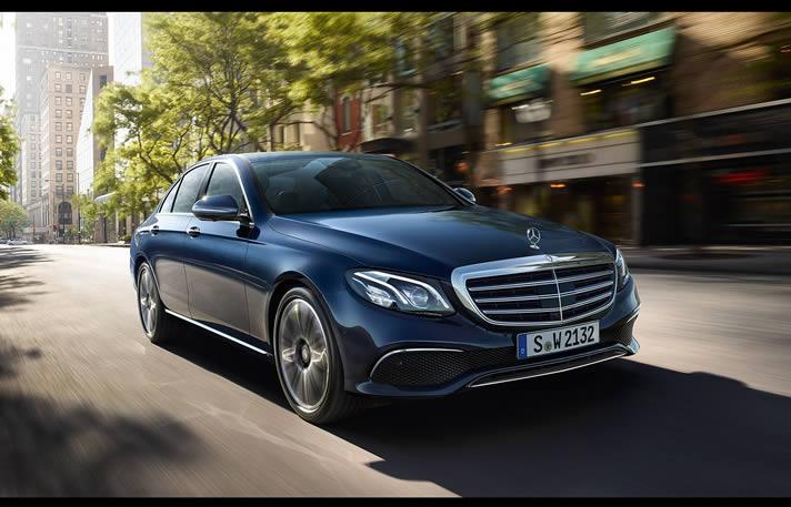Rent mercedes class e for Mercedes benz car rental